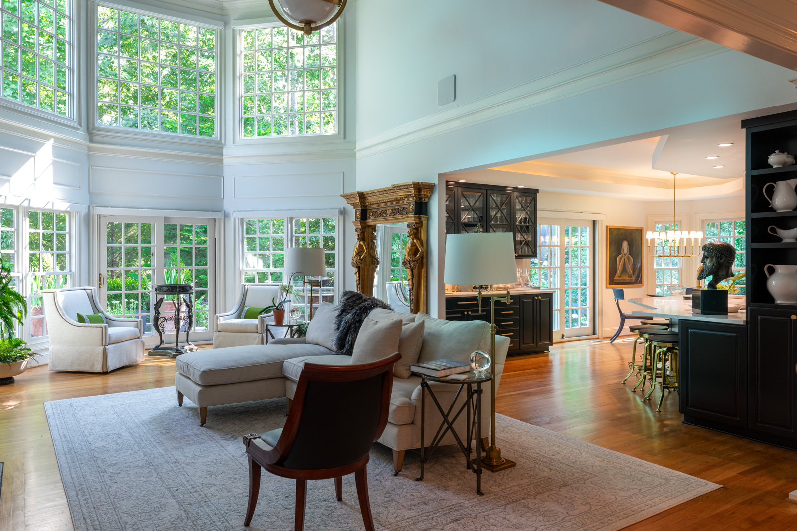 Durham – Real Estate Photography
