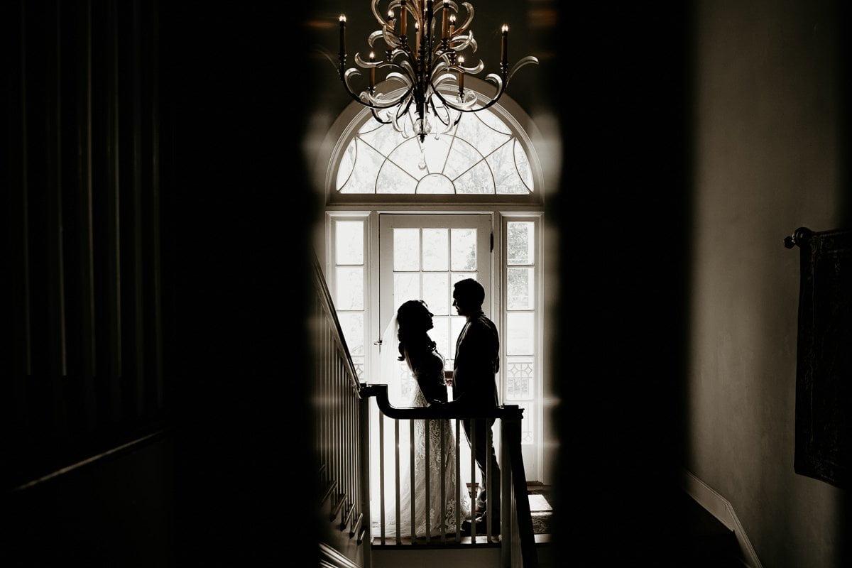 Cindy and Liam Wedding
