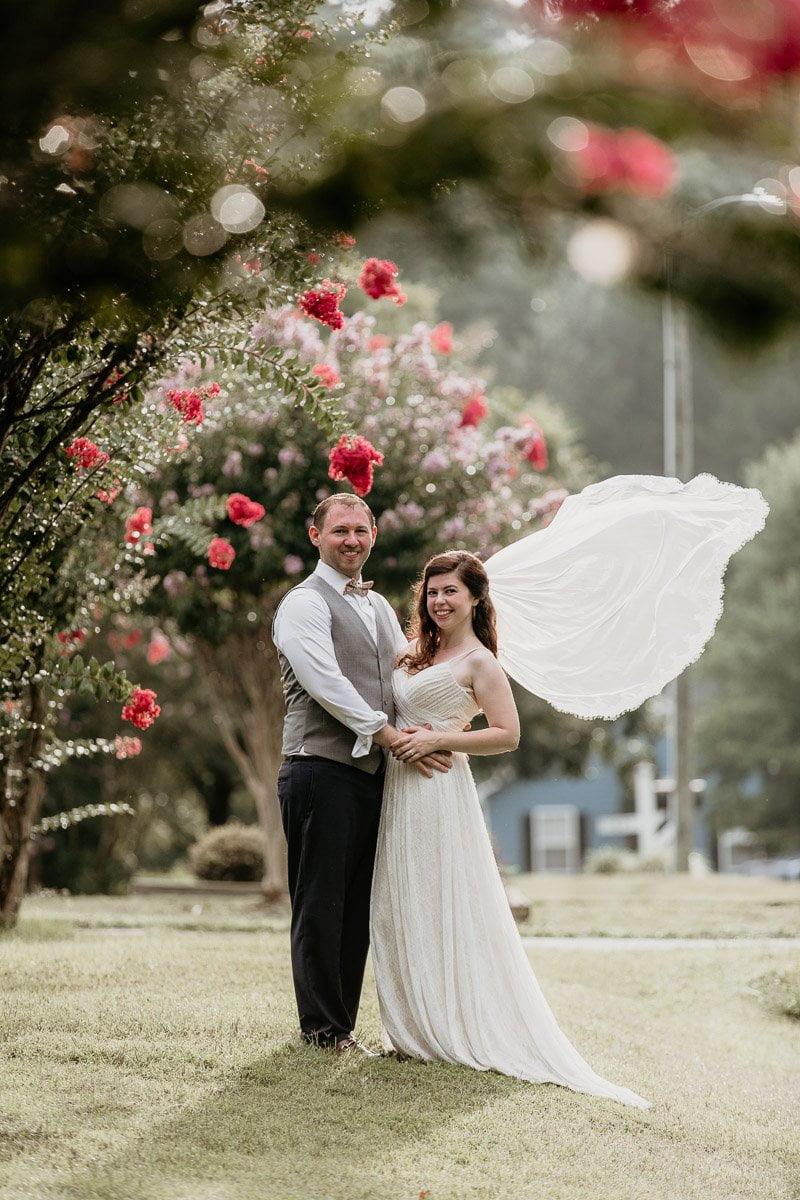 Andrea and Eric Wedding Photos